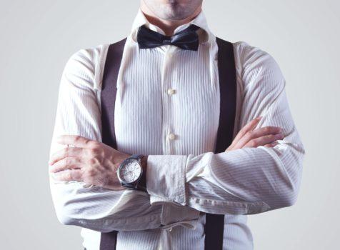 Eleganckie koszule męskie – na jaki materiał się zdecydować?