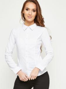 koszula biała damska do eleganckich stylizacji
