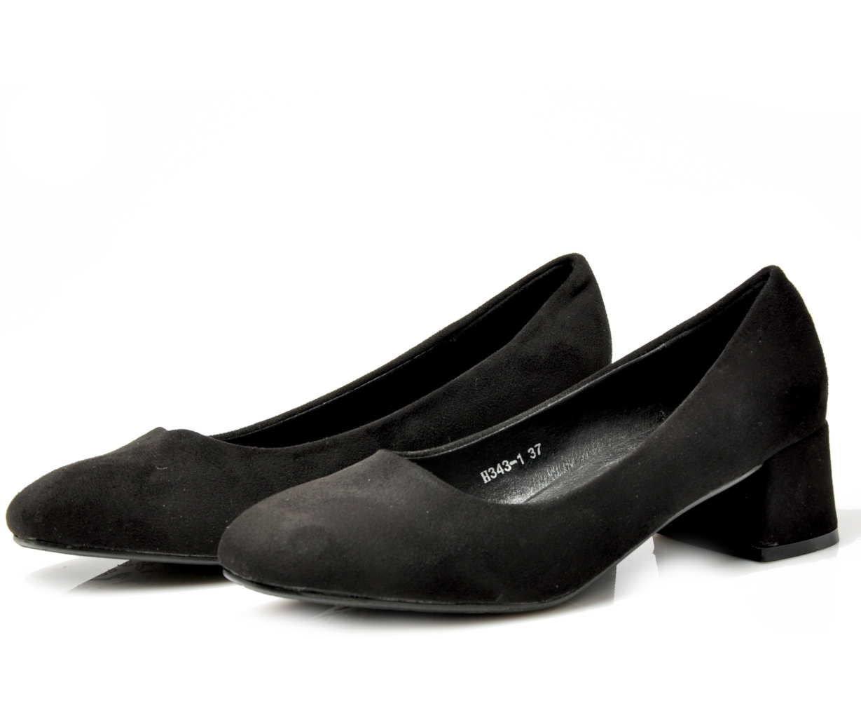 Wygodne sandały na słupku dla każdej kobiety?