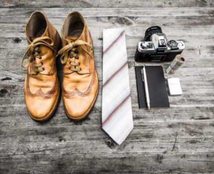 Ładne buty męskie