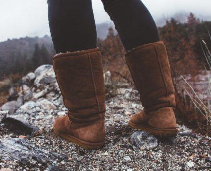 Najwygodniejsze buty zimowe