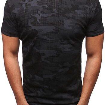 Najfajniejsze modele męskich koszulek w tym sezonie