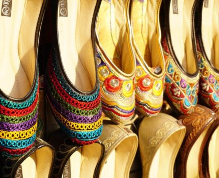 Buty damskie, które warto mieć w swojej garderobie