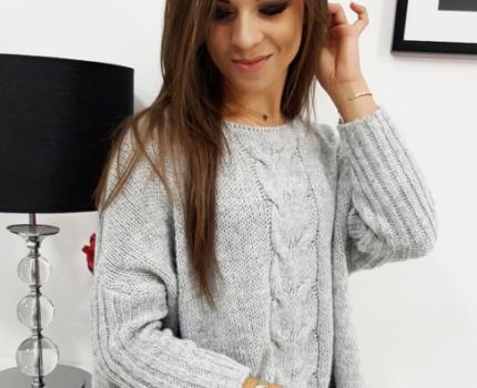 Damskie sweterki – komfort i swoboda