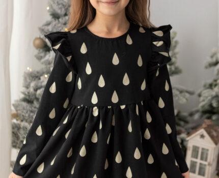 Jak wybrać idealne sukienki dziewczęce dla córki?