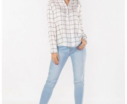 Czy jeansy damskie można nosić do pracy?